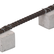 concrete spacer 40mm steel